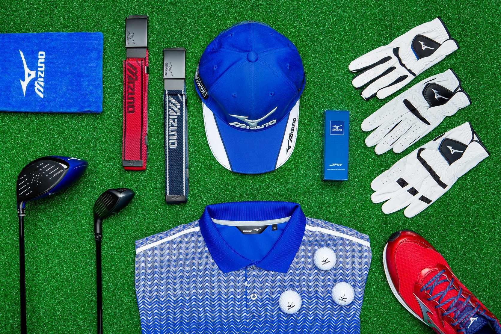 Sprzęt do gry w golfa Bogigolf
