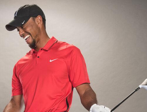 Kim jest Tiger Woods? Rodzinne i burzliwe życie Tigera Woodsa