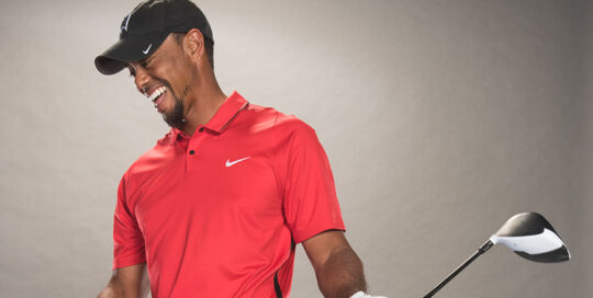 kim jest Toger Woods? Rodzinne i burzliwe życie Tiger Woodsa