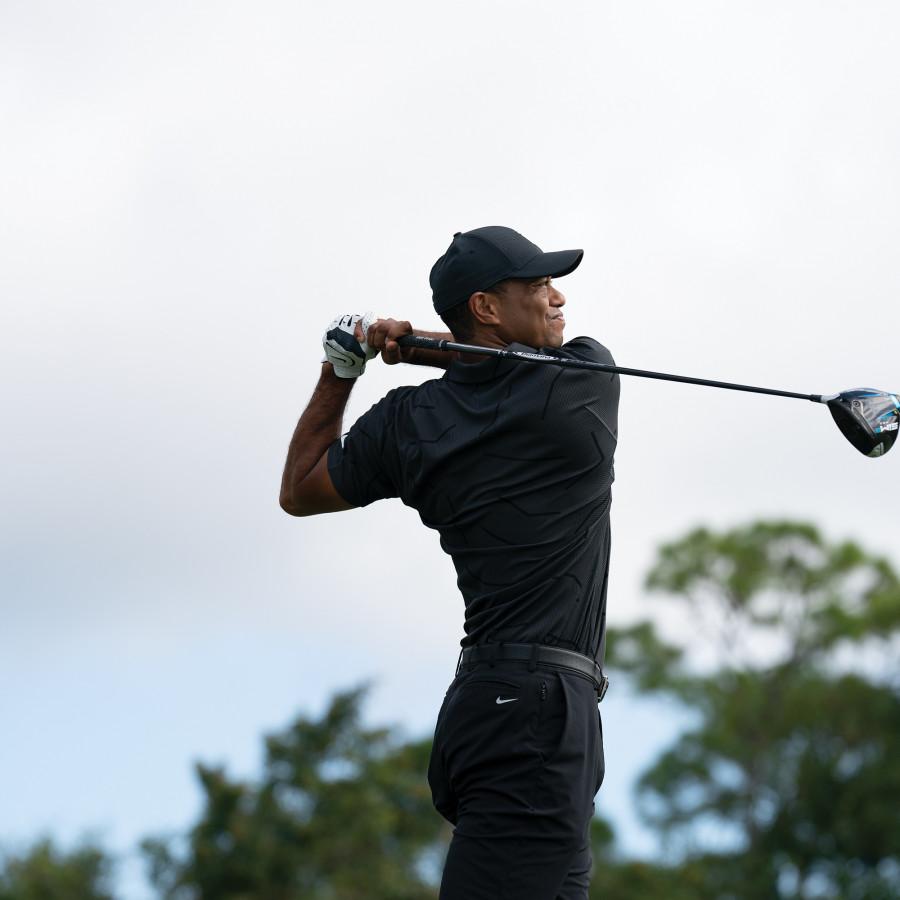 Tiger Woods golfista