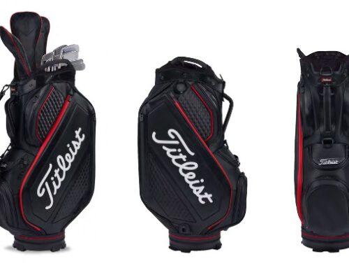Torba do golfa – cartbag na wózek czy standbag z nóżkami. Jaki model będzie najlepszy w trakcie gry?