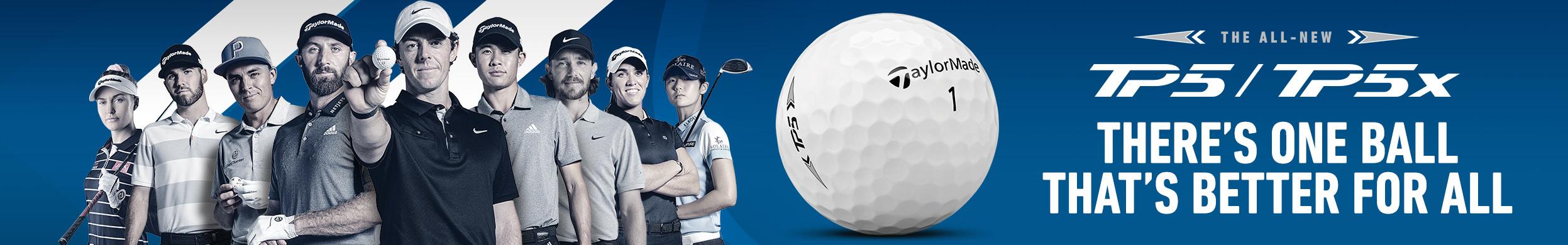 Co powinno znaleźć się w torbie gracza golfowego