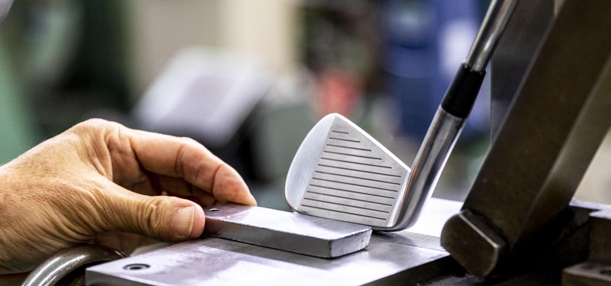Fitting i optymalizacja kijów golfowych