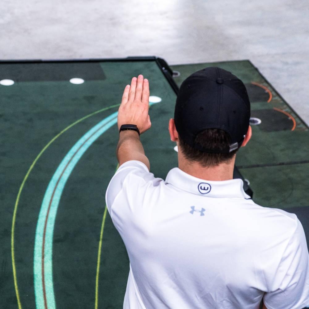 putter najważniejszy kij golfowy