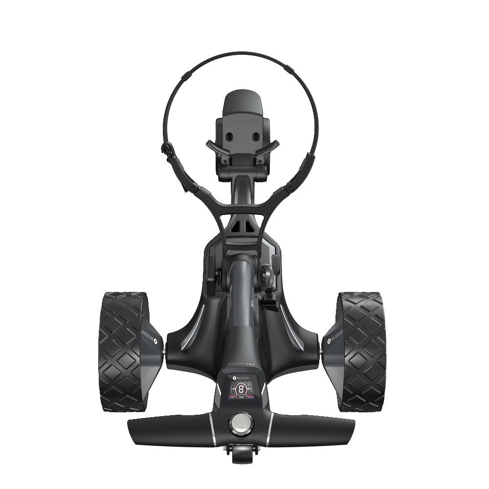 Elektryczny wózek golfowy – optymalny komfort użytkowania