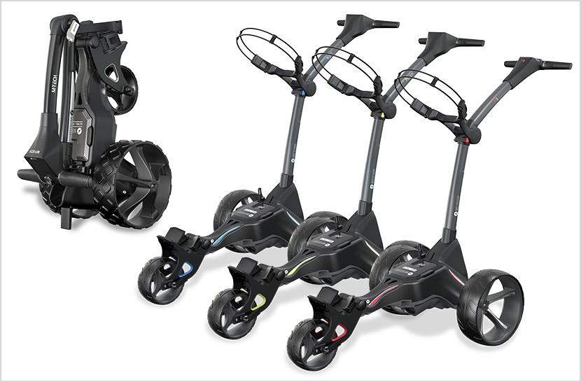 Jaki wózek golfowy wybrać