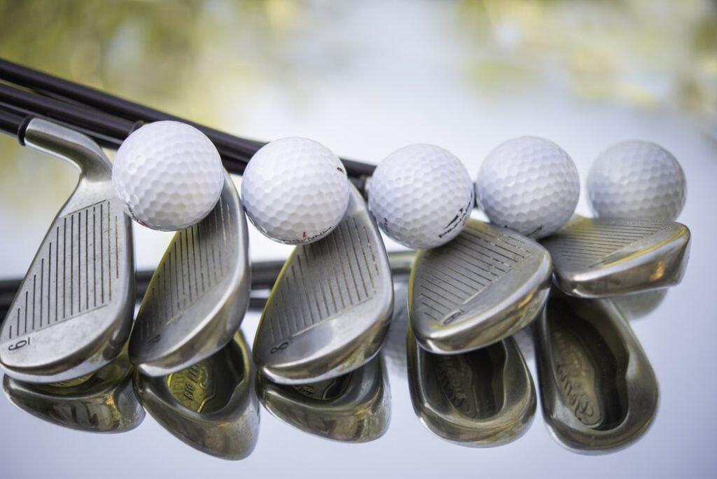 Używane piłki do golfa – jakie kupić?