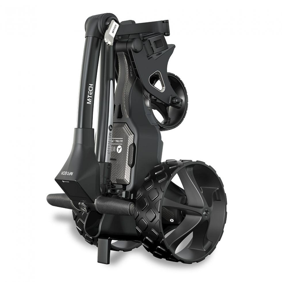 Wózek golfowy – dwukołowy, trójkołowy, a może elektryczny? Jaki najlepiej wybrać?