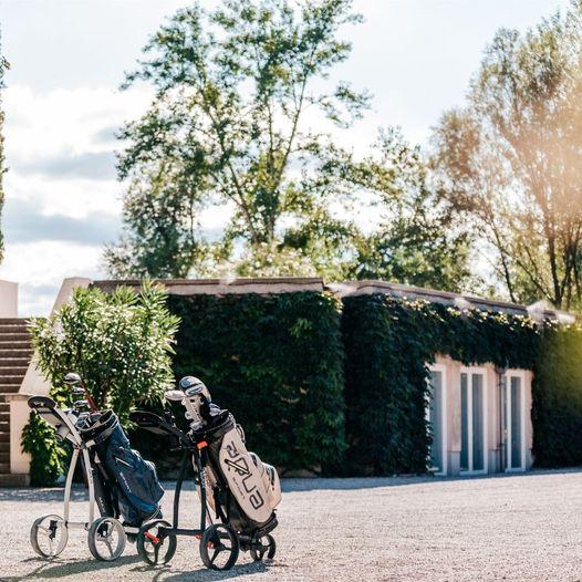 Big Max wózki golfowe jak użytkować