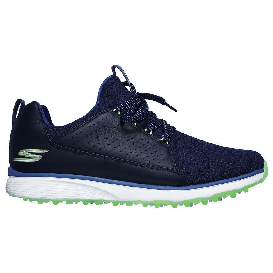 buty skechers do golfa jak się ubrać
