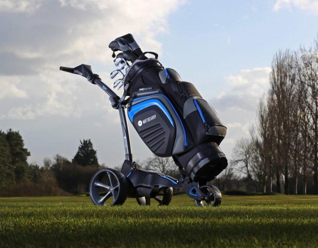 Pielęgnacja i serwis wózków golfowych