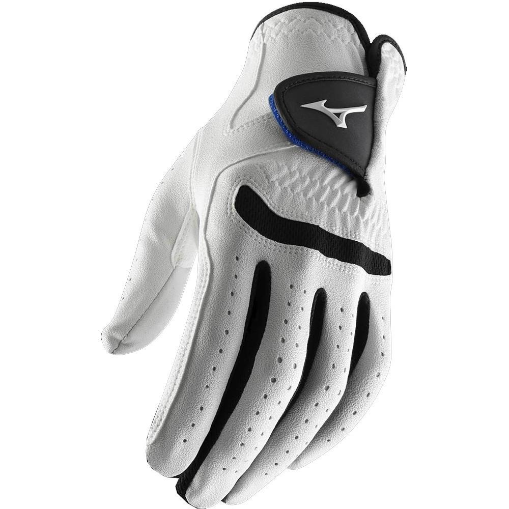 rękawiczka golfowa mizuno wygodne rozwiązanie do gry w golfa