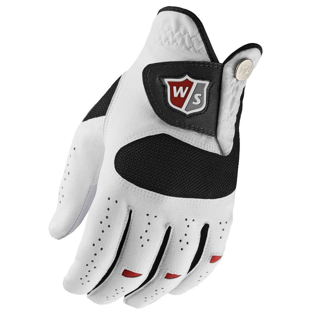 rękawiczka golfowa wilson wygoda czy konieczność