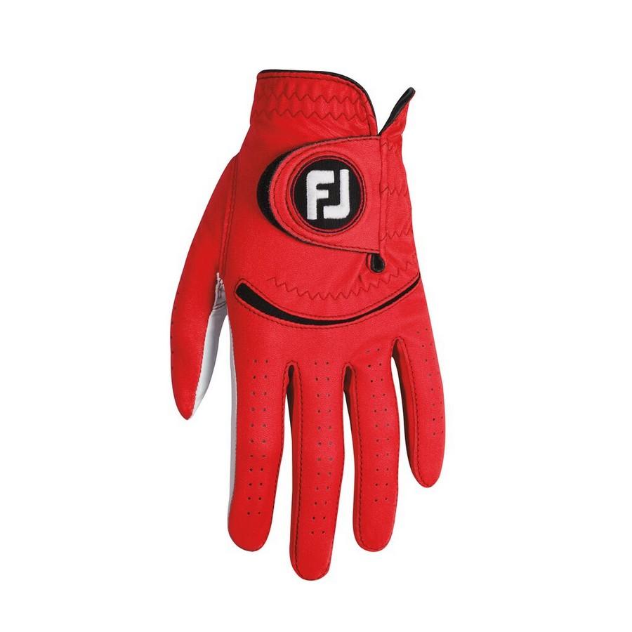 rękawiczki golfowe wygoda czy konieczność