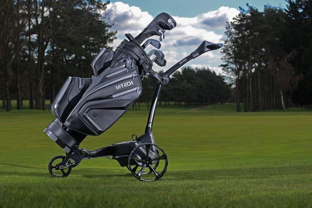 Serwis wózków golfowych