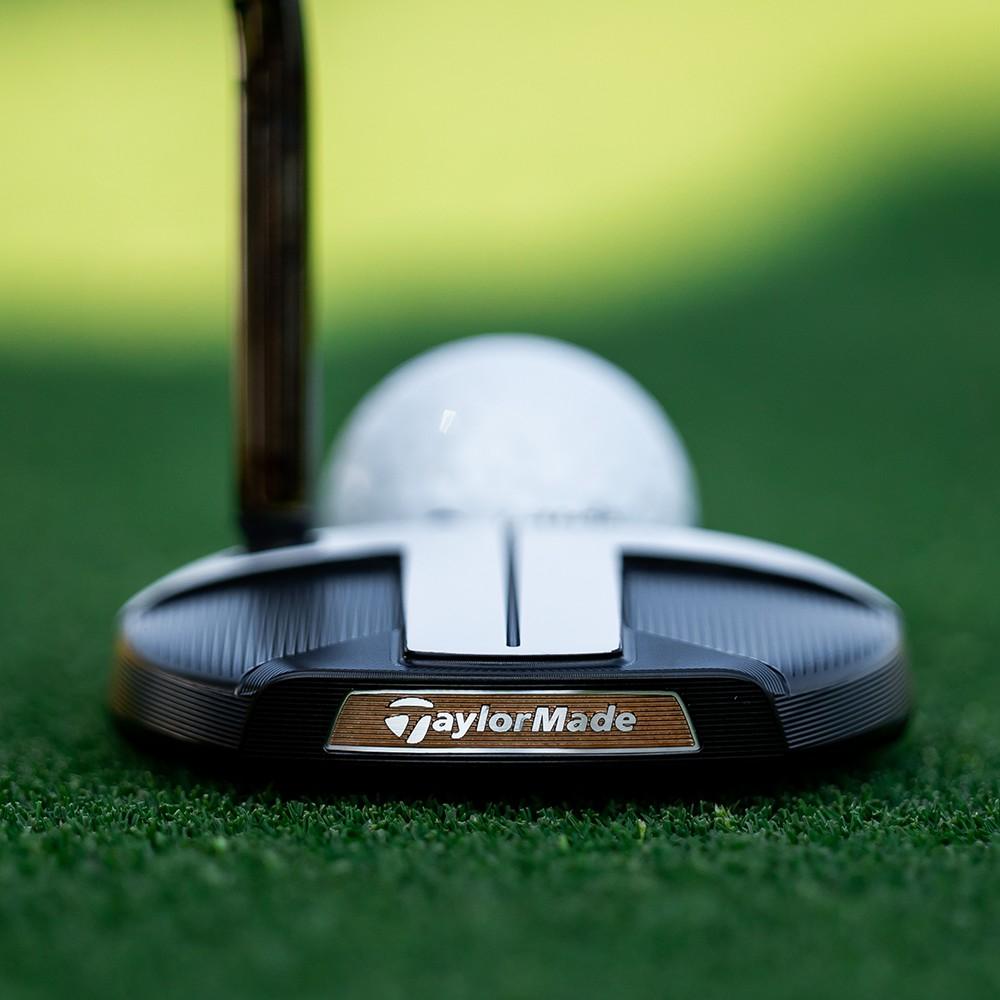 taylormade spider fcg putter kij golfowy
