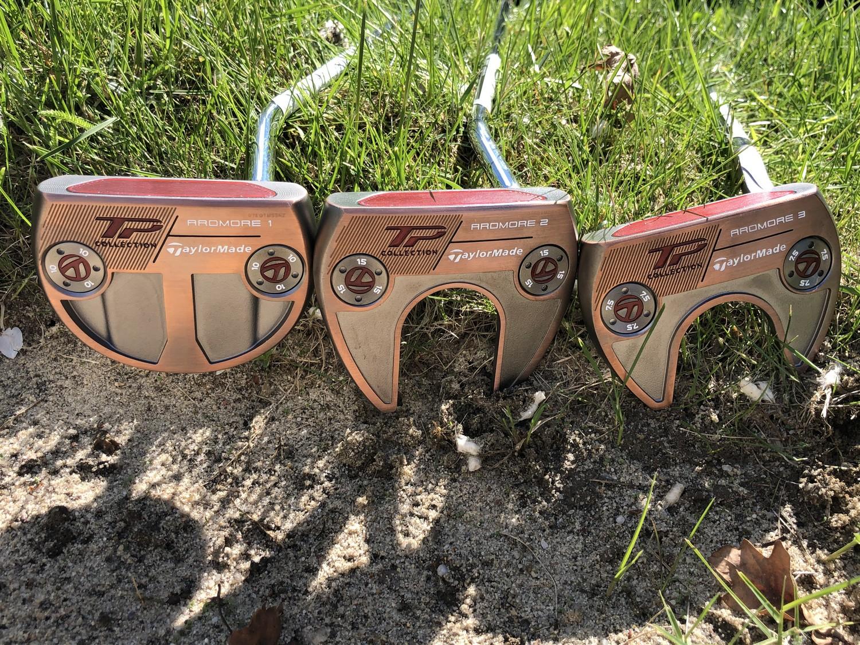 rodzina kijów golfowych tayloramade ardmore tp patina