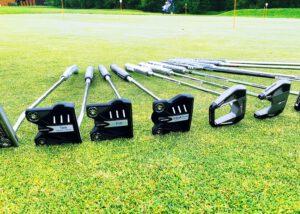 Test kijów golfowych typu mallet – BogiGolf Hot Lista Putterów Mallet 2021