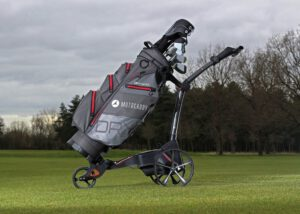 Jak użytkować wózek golfowy?