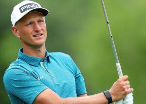 Adrian Meronk – pierwszy Polak w wielkoszlemowym turnieju U.S. Open. Historyczna chwila dla polskiego golfa