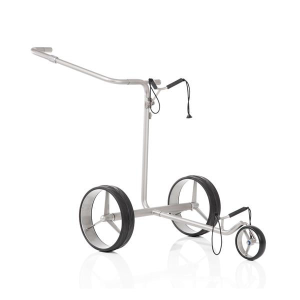 ekskluzywny wózek golfowy elektryczny jucad drive
