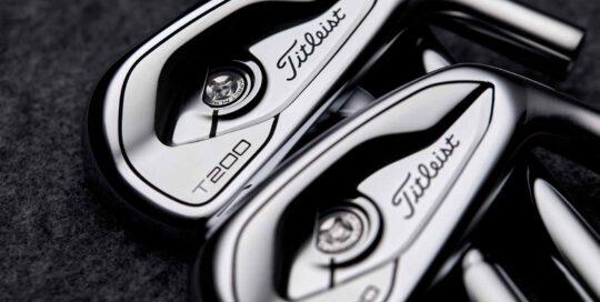 jak wybrać kije do golfa marki titleist