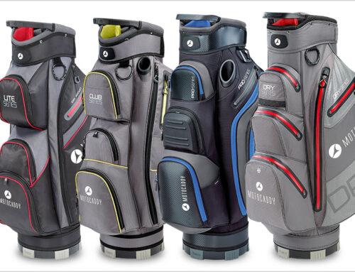 Jaką torbę wodoodporną do gry w golfa kupić?