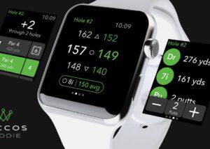 Aplikacje i golfowe technologiczne gadżety – jak czytać statystyki z Arccos Caddie i Game Golf?