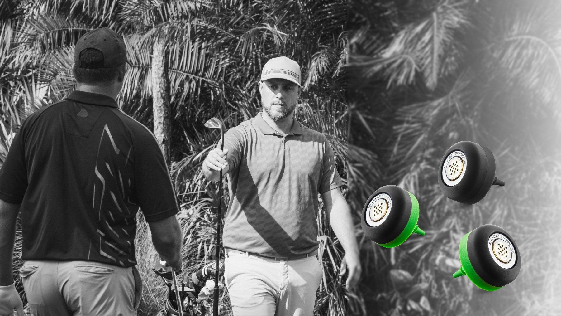 Czy i jak Arccos Caddie może poprawić wyniki golfisty?