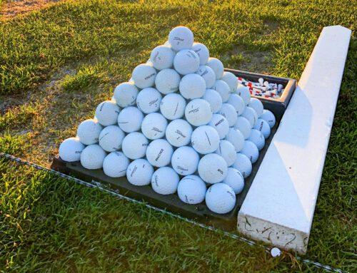 Fitting piłek golfowych, czyli jak wybrać najlepszy model dla siebie na przykładzie oferty Titleist