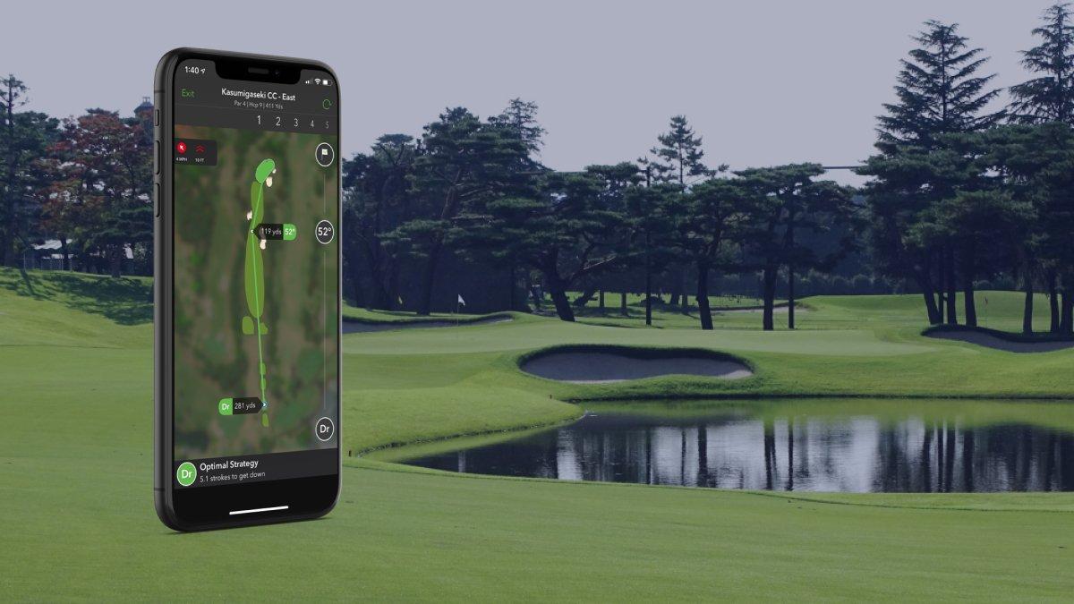 Jak analizować dane golfowe z Arccos Caddie?