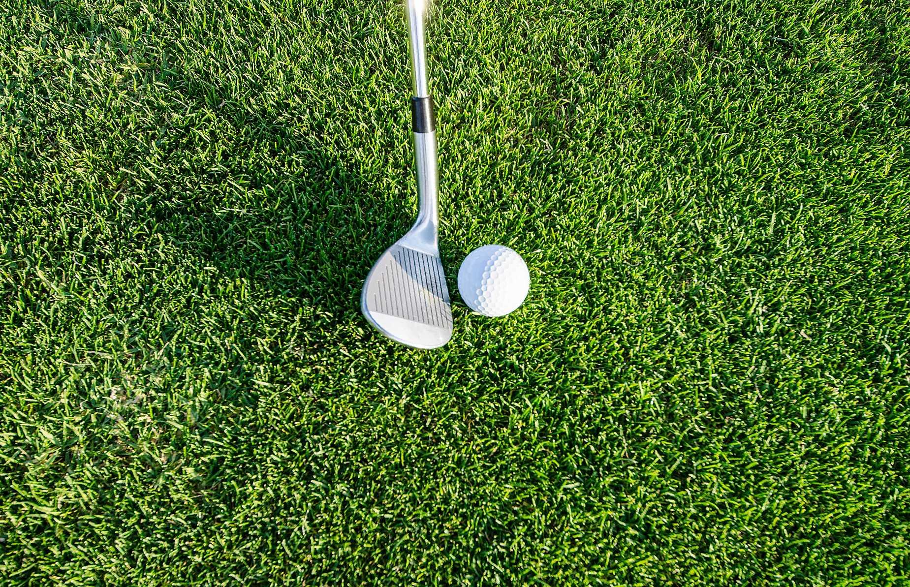 co w golfie jest najtrudniejsze dla początkujących graczy