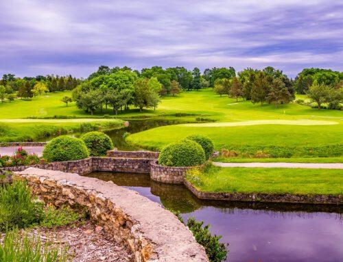 Jak zacząć przygotowania do gry w golfa i ile kosztuje zestaw startowy?