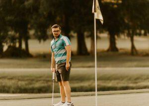 Pierwsze trzy kroki do startu w golfie – bo każdy mistrz kiedyś był dzieckiem!