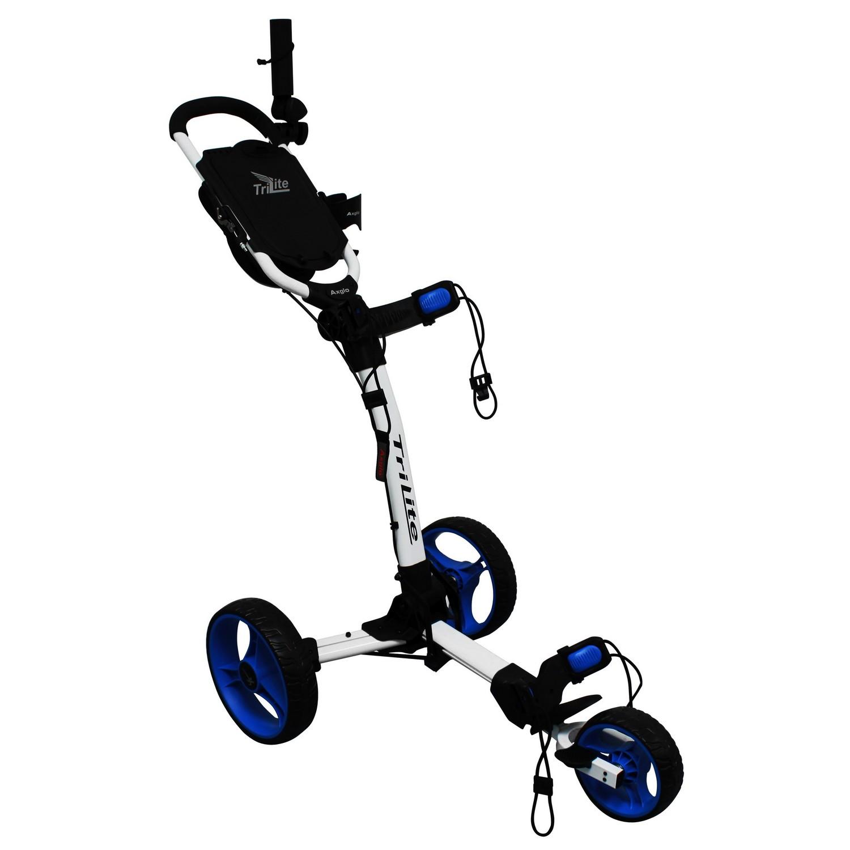 axglo trilite wózek golfowy