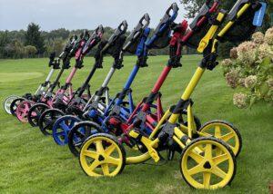 wózek golfowy clicgear m4 został zwycięzcą testu