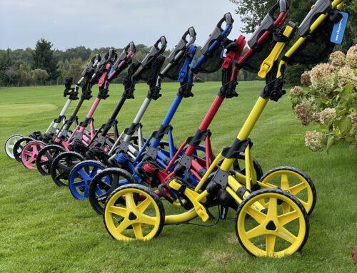 Ranking wózków golfowych – który wózek do golfa najlepiej wybrać?