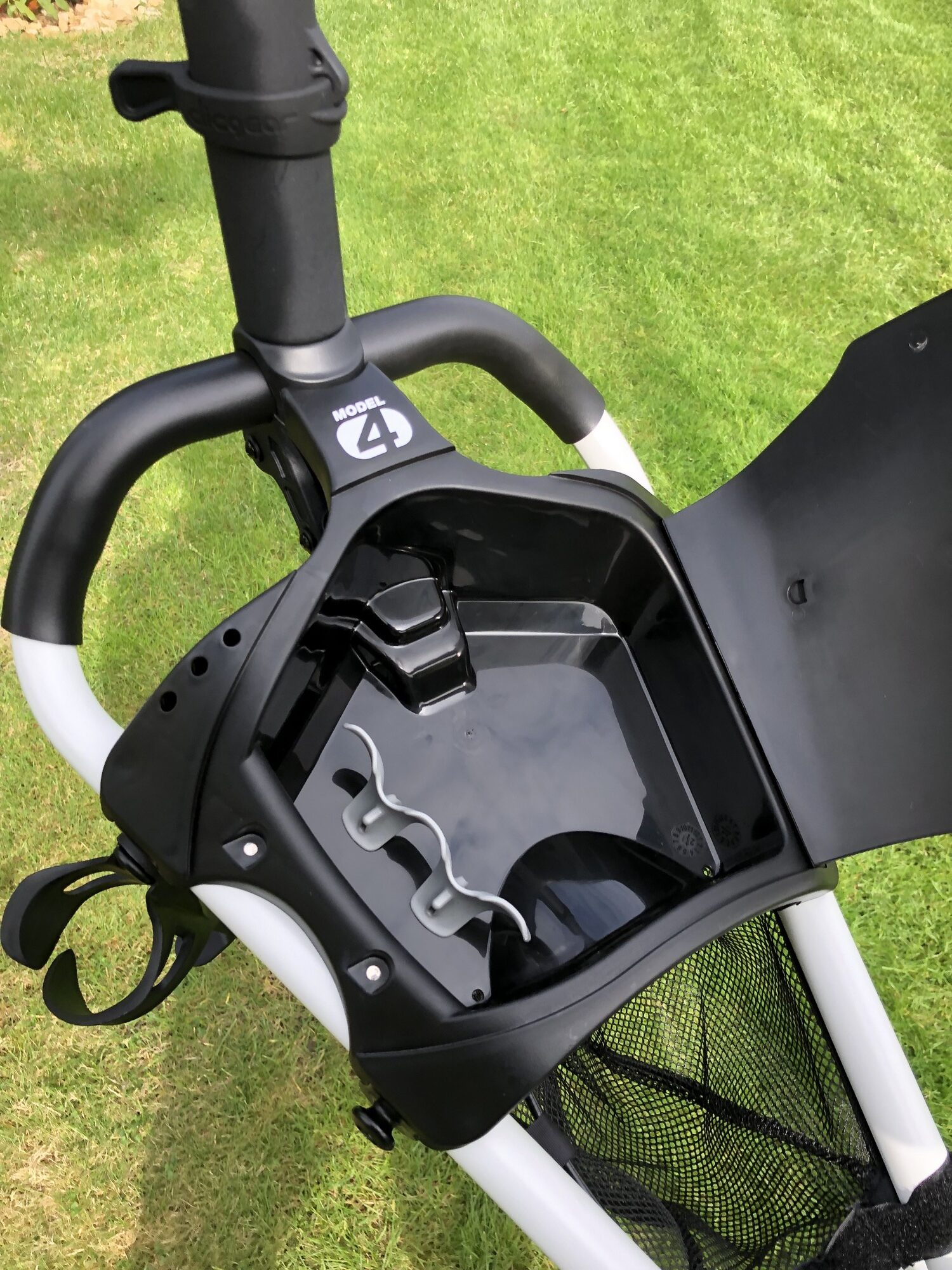 akcesoria do wózka golfowego clicgear