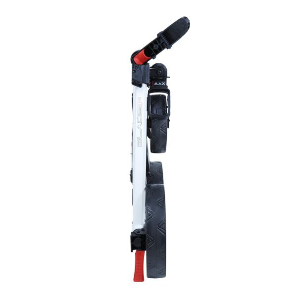 wózek do golfa bigmax blade złożony