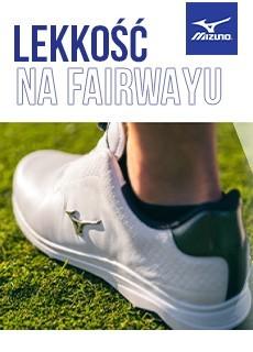 Buty golfowe Mizuno