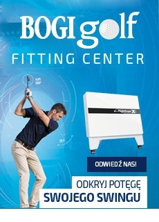 BogiGolf Fitting Center
