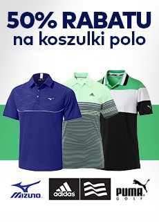 Koszulki golfowe