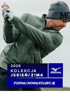 Mizuno odzież golfowa