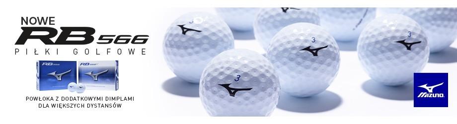 Piłki golfowe Mizuno