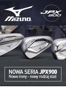 Mizuno JPX-900 Irons