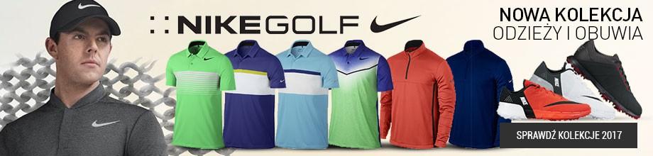 Odzież Nike Golf