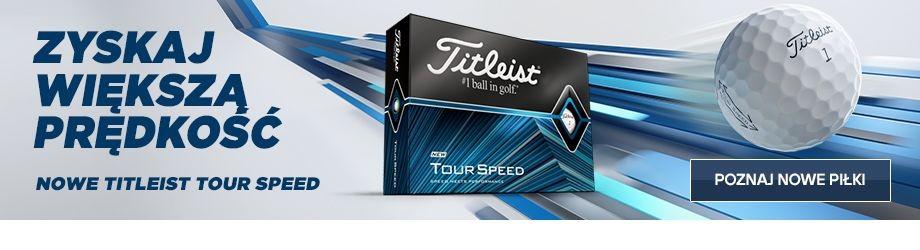 piłki golfowe Titleist