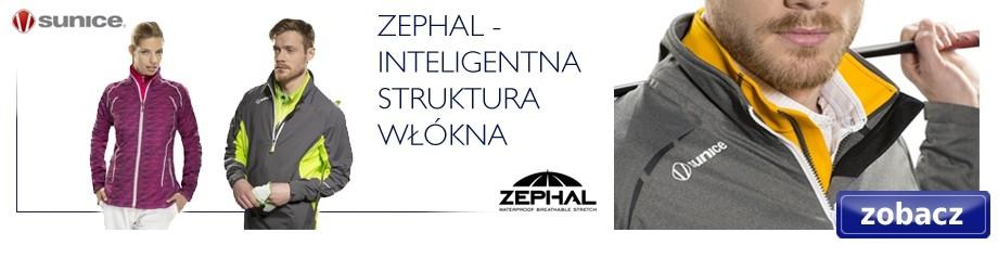 Sunice Zephal