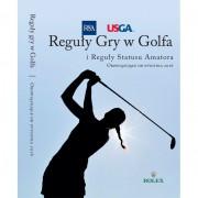 Reguły Gry w Golfa 2016-2020