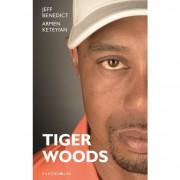 Tiger Woods - książka [2018]